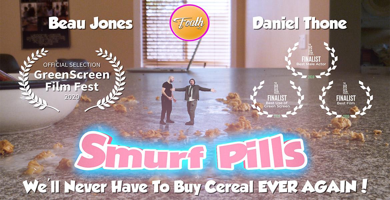 Smurf Pills